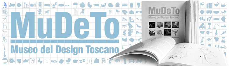 MuDeTo Yearbook - Vol. II | MUDETO - Museo del Design Toscano Association