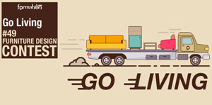 Go Living - Formabilio | > 31 AUG. 2015 (candidature) / > 07 SEP. 2015 (votazioni)