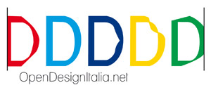 Open Design Italia 2016 - Basilica Palladiana di Vicenza | 10 - 12 JUN. 2016
