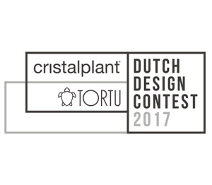 Cristalplant® Dutch Design Contest 2017, > 01 JUL. 2017
