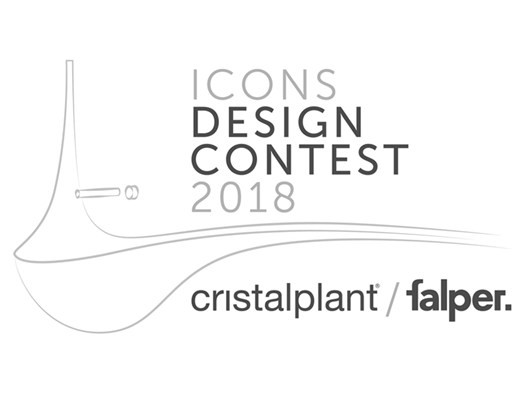 Icons Design Contest | Cristalplant + Falper, > 28 FEB. 2018
