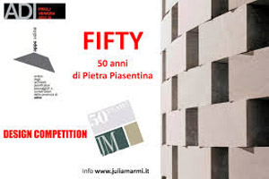 Julia Marmi Design Competition, > 16 AUG. 2018