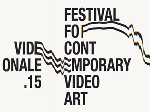 Videonale - Festival for Contemporary Video Art | > 23 JUN. 2014