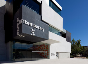 Museum of Contemporary Art Australia (MCA) Sydney - Australia