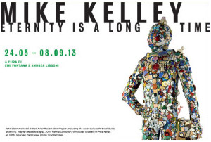 Mike Kelley: Eternity is a Long Time
